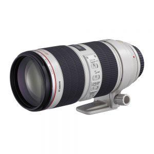 Canon EF 70-200мм/f2.8
