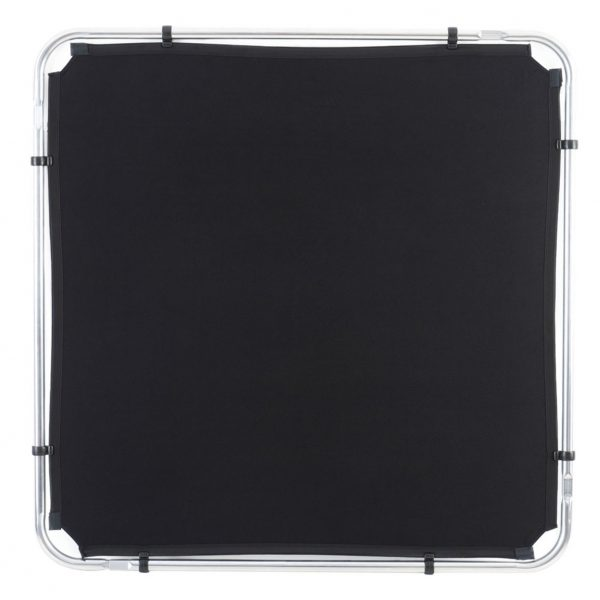 Lastolite 81102R Екран Черно кадифе за Skylite Rapid 1x1m
