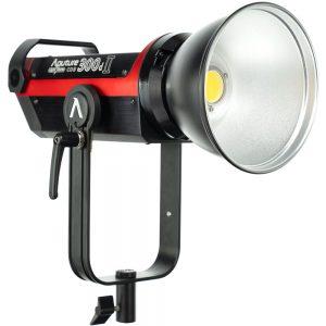 Диодно осветление Aputure Light Storm LS-C300D II +(1бр.) V-lock батерия