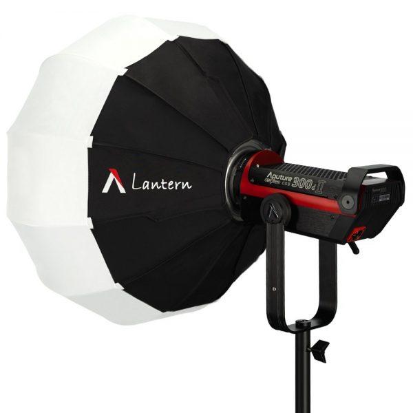 Дълбок параболичен софтбокс Aputure Light Dome II