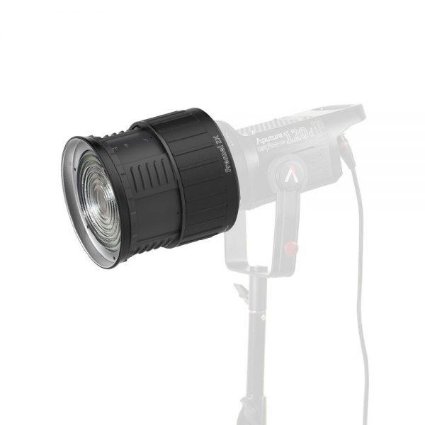 Светлинен френелов модификатор Aputure Fresnel 2x Mount