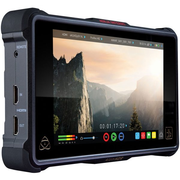 Atomos Shogun Inferno 4K Video Recorder