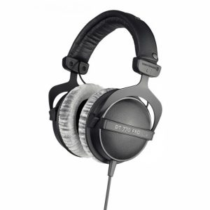 BEYERDYNAMIC DT 770 PRO 80OHM HEADPHONES
