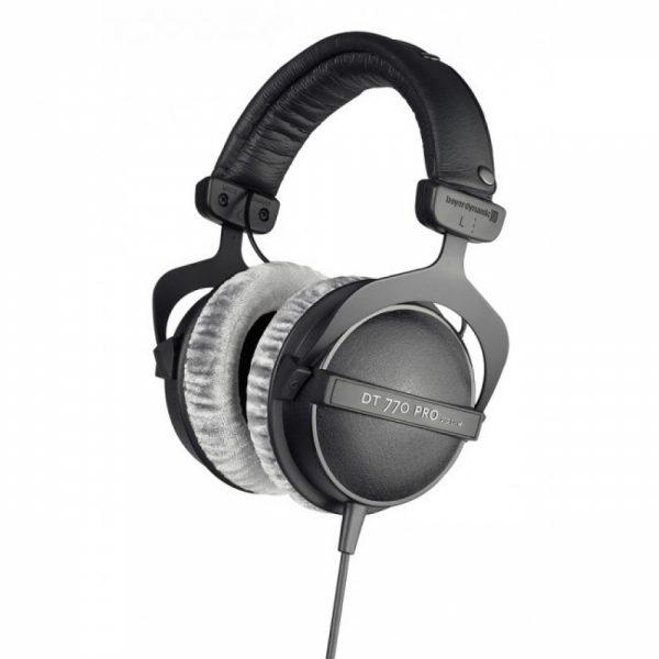 BEYERDYNAMIC DT 770 PRO 80OHM HEADPHONES