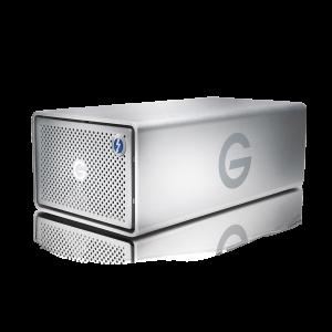 G-RAID with Thunderbolt 2,12TB