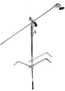 50 см удължение за C-Stand Manfrotto Avenger Extention Arm Silver D500