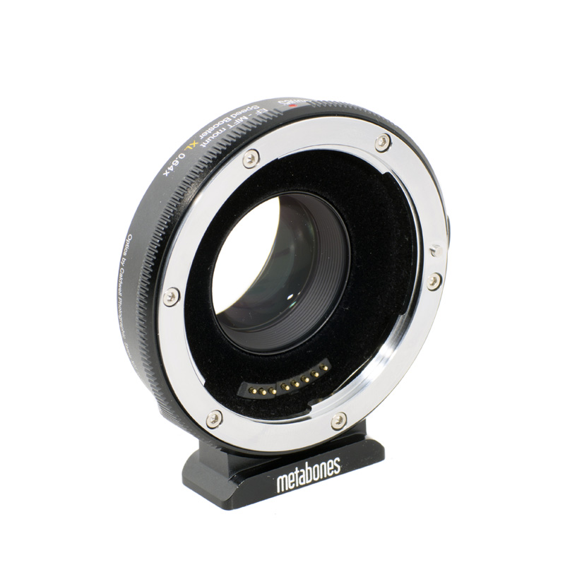 Metabones Speed Booster - Canon EF Lens to Sony E