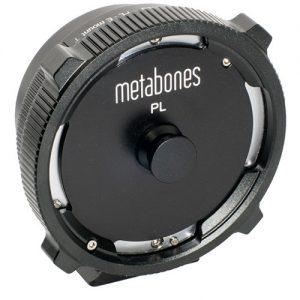 Metabones PL to Sony E-mount