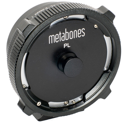 Metabones PL to Sony E-mount