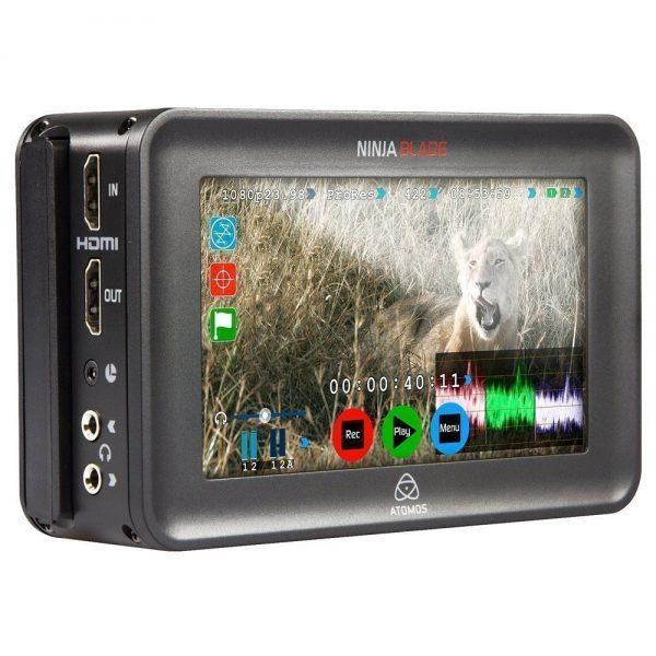 Atomos Ninja Blade TouchScreen Monitor/Recorder